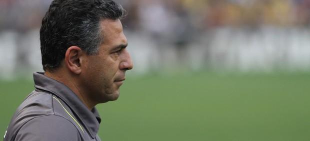 Luizinho Vieira técnico sub-20 Criciúma (Foto: Fernando Ribeiro / Criciúma EC)