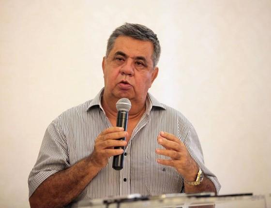 Jorge Picciani (Foto: Salvador Scofano/Divulgação)
