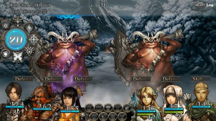 Stranger of Sword City é RPG com ação (Foto: Divulgação/NIS America)
