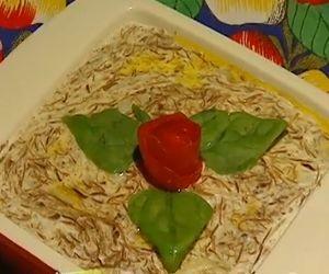 Aprenda a receita da 'Carne de Sol com Nata' que faz sucesso em Sergipe (Foto: Reprodução/TV Sergipe)