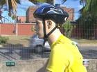 Detran-PE começa a cobrar respeito aos ciclistas nos testes para tirar CNH