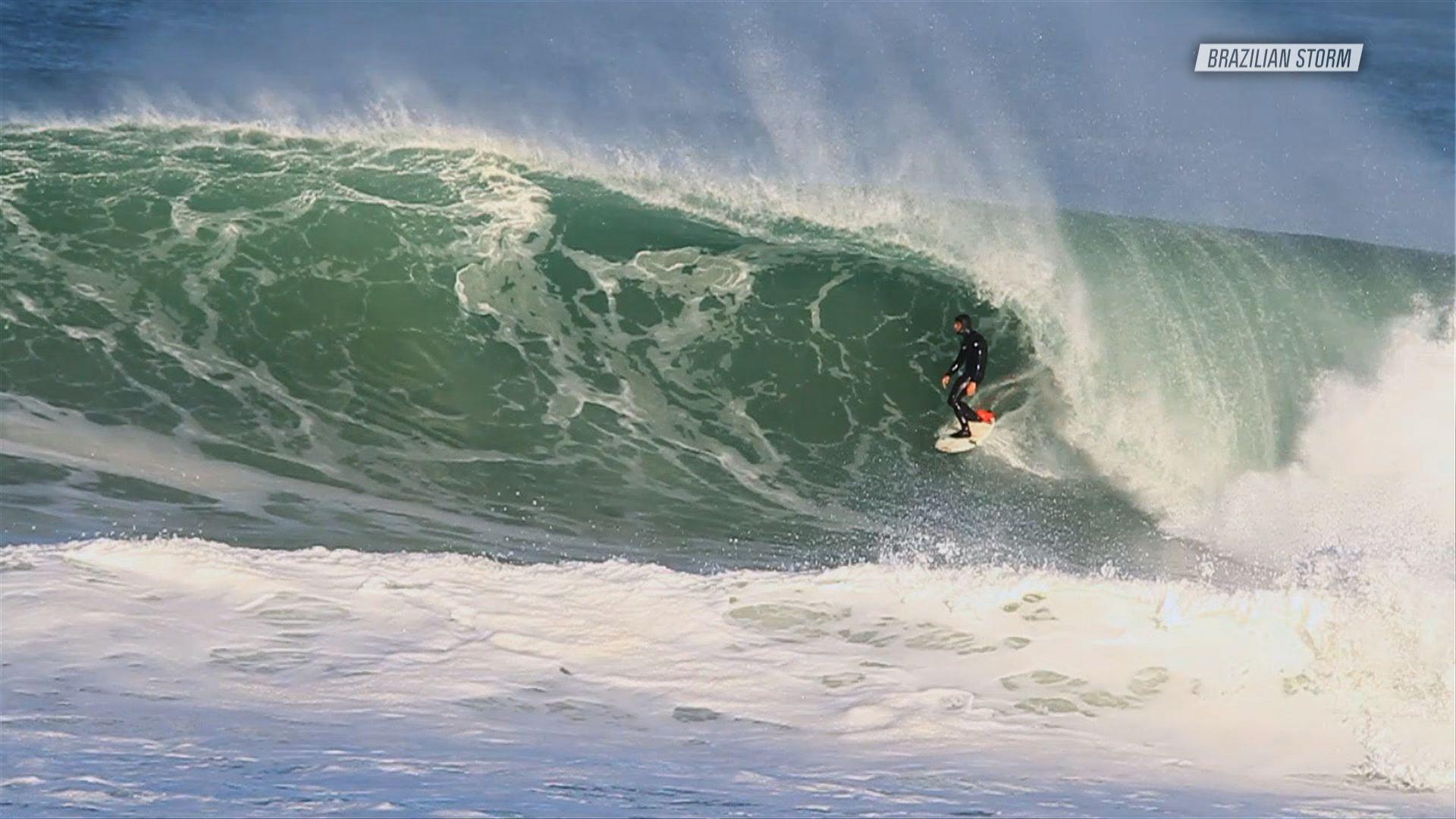 brazilian Storm ep5 t8