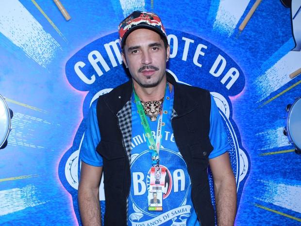 Latino (Foto: Marcello Sa Barretto/AgNews)