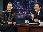 'Eu amo Kanye West', diz Justin Timberlake na TV após polêmica