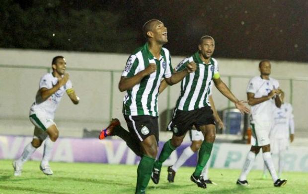Bonfim Coritiba Sousa Copa do Brasil (Foto: Divulgação / Site oficial do Coritiba)