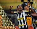 Meteórico e avassalador: após 3 anos, Vitinho reencontra o Bota. Veja gols!