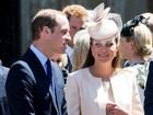 Bebê de Kate e William injetará US$ 400 milhões à economia britânica