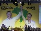 PSB oficializa a candidatura de Campos para o Palácio do Planalto