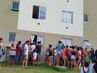 Homem é executado na frente de crianças e da esposa em Porto Velho