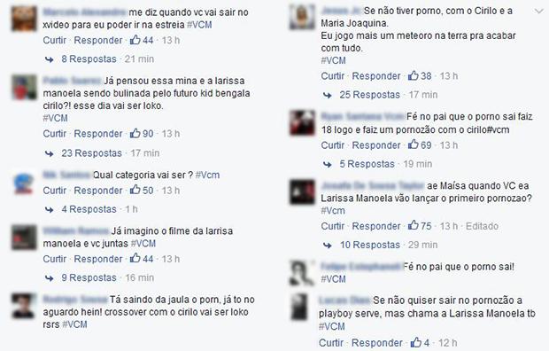Maisa Silva é alvo de ataques (Foto: Instagram / Reprodução)