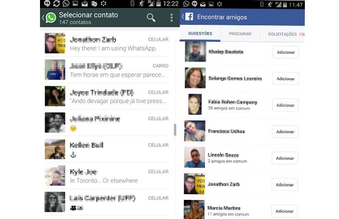 whatsapp (Foto: Reprodução/ TechTudo)