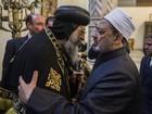 Líder religioso sunita pede reforma educacional para deter extremismo