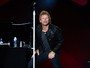 Jon Bon Jovi faz show em São Paulo