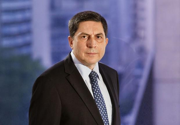 O presidente executivo do Bradesco, Luiz Carlos Trabuco Cappi (Foto: Divulgação/Bradesco)