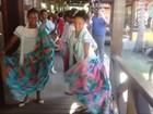 Abertura da Semana dos Museus no Amapá tem marabaixo e teatro
