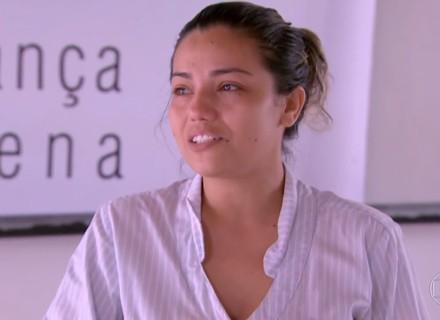 Conheça mulher que transforma vida de pessoas da periferia de Fortaleza