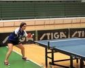 Bruna Alexandre leva ouro, e Brasil conquista três medalhas na Eslovênia