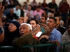 Egito abre passagem de Gaza por 48 horas após 85 dias de interdição