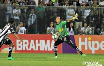 Guarani fecha com ex-Portuguesa e conclui busca por goleiro para Série C