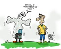 Brasil x Argentina no Mineirão...