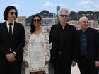 Em Cannes, Jim Jarmusch aposta na sensibilidade com filme-poema