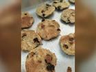 Biscoito de aveia é opção saudável para o lanche