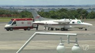 Santa Casa abre leito e grávida de trigêmeos é transferida de avião para Belém