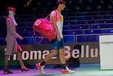 Bellucci perde para cabe�a de chave e � eliminado do ATP 250 de Moscou