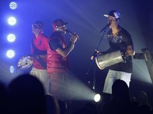 Swing e Simpatia se apresenta em Campos (Foto: Divulgação)