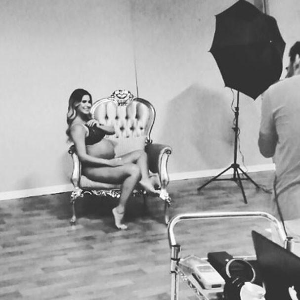 Andressa Suita (Foto: Reprodução / Instagram)