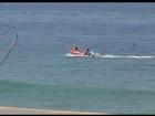 Localizador de caça que sumiu após acidente não emitiu sinais, diz Marinha