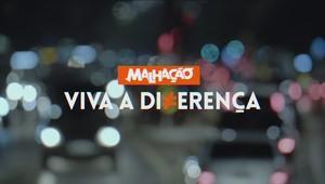 Malhação - Viva a Diferença - Capítulo de segunda-feira, 15/05/2017, na íntegra