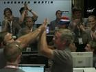 Sonda Juno entra na órbita de Júpiter, depois de cinco anos de viagem