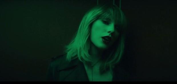 Taylor Swift  (Foto: Reprodução / Youtube)