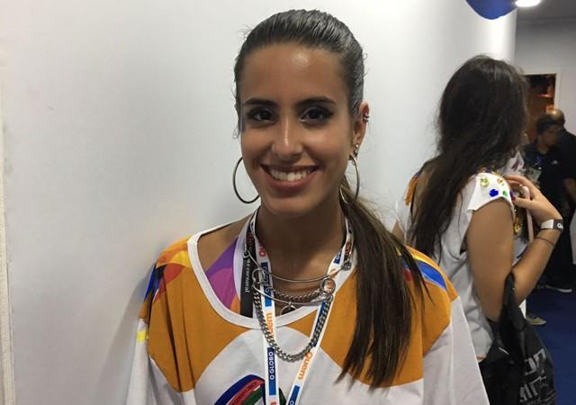 Ana Morais (Foto: Carla Neves/QUEM)