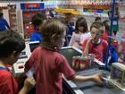 Museu dedicado às crianças tem cidade em miniatura em Buenos Aires