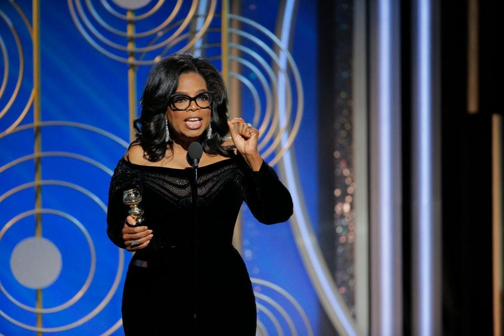 Oprah (Foto: Getty Images)