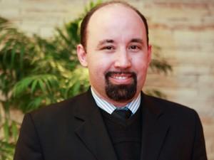 Evanius Wiermann, oncologista e presidente da Sociedade Brasileira de Oncologia Clínica (SBOC) (Foto: João Gonçalves)