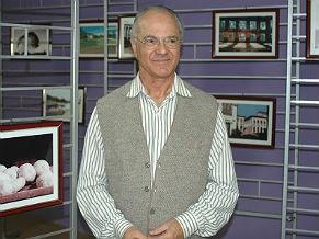 Dr. Eder Trezza Unesp (Foto: Divulgação)