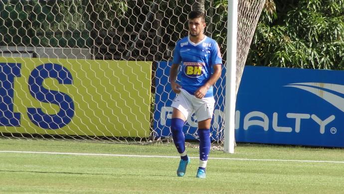 Cruzeiro; Arrascaeta (Foto: Marco Astoni)