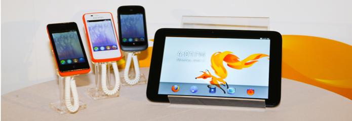 Mozilla está preparando tablets com o Firefox OS (foto: Reprodução/Mozilla) (Foto: Mozilla está preparando tablets com o Firefox OS (foto: Reprodução/Mozilla))