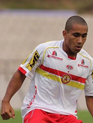 Bruninho Atlético Sorocaba (Foto: Agnaldo Pereira / Futura Press)