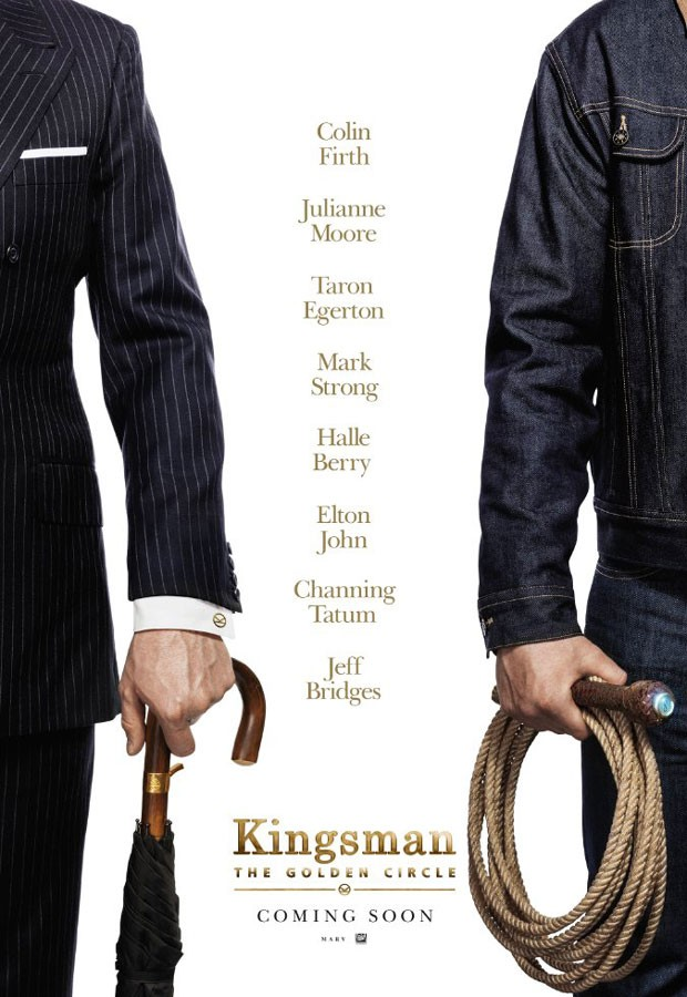 Kingsman (Foto: Divulgação)