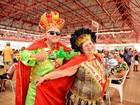 'Baile de Máscaras' vai animar Centro de Convivência do Idoso em Manaus