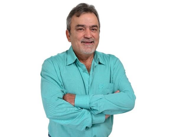 Dr. Luiz Ribeiro é candidato à Prefeitura de Teresópolis (Foto: Divulgação)