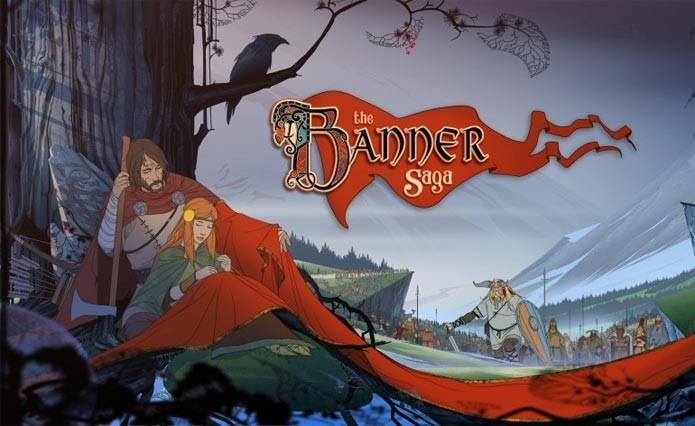 The Banner Saga é uma das ofertas da semana (Foto: Divulgação)