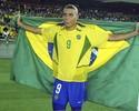 A voz do povo... Fenômeno é eleito o maior Ronaldo em enquete aberta