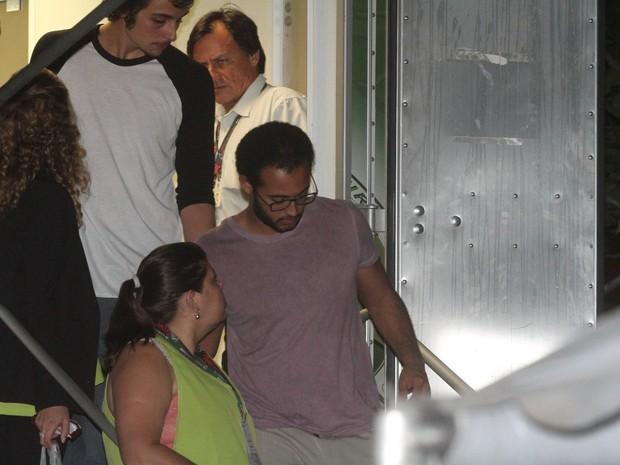 Filho de Preta Gil é acusado de agressão (Foto: Photorionews/Photorionews)