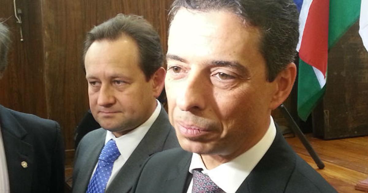 Tribunal de Justiça anuncia reforço de segurança nas comarcas de ... - Globo.com