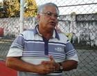 Edilson de Oliveira, presidente do Guarani-MG (Foto: Cleber Corrêa)